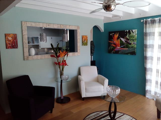Gem of Maraval, Gated Community (Entire Place)