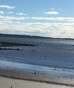 Sunset Beach Swampscott