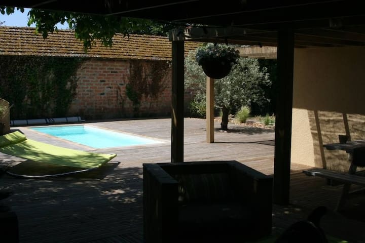 House for rent in Andernos les Bains