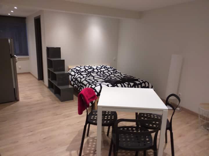 Ravissant studio