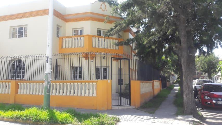 Habitación privada en casona