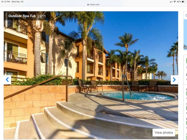 Grand Pacific Palisade Resort rental by owner