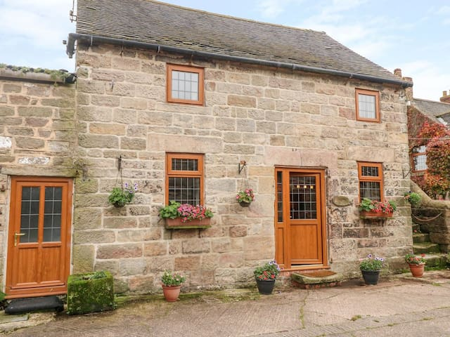 Wiggonlea Stable Cottage, 4*Gold VisitEngland