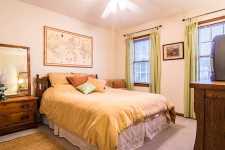 Comfy Open Home Great Small Town 1 - Wadsworth