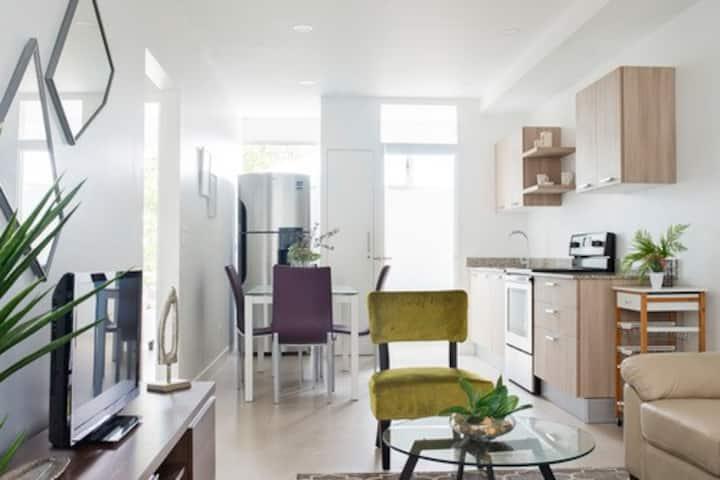 Lujoso y tranquilo apartamento en Rohrmoser