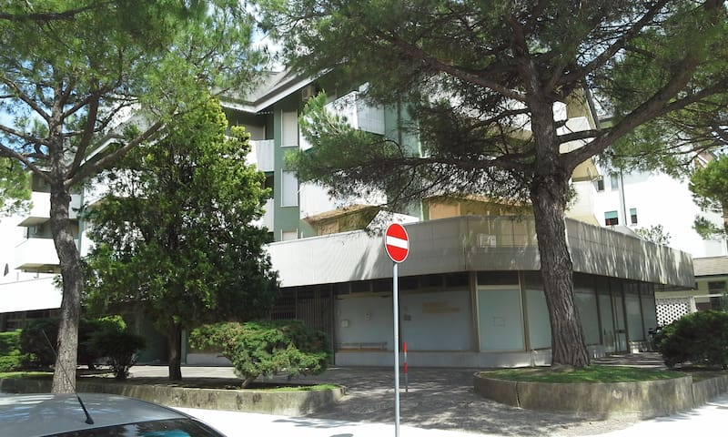 App.to a 30metri dal mare  Ranch 3/piano n 38