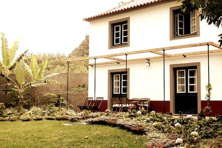 Casa da Candida | Casa Oliveira Esmeraldo