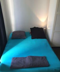 2 pièces bien placé - Apartment