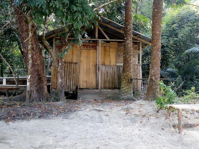 Tito's Paradise Eco Beach