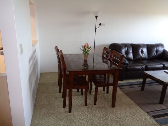 KRB Apartments Civic Center 1 BED ROOM - Rochester - Appartement