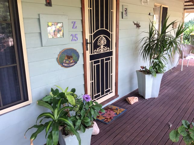 Pretty country cottage - Toodyay