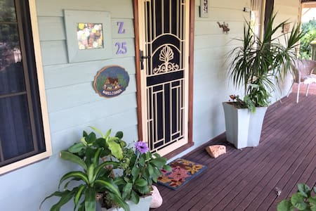 Pretty country cottage - Toodyay - Casa