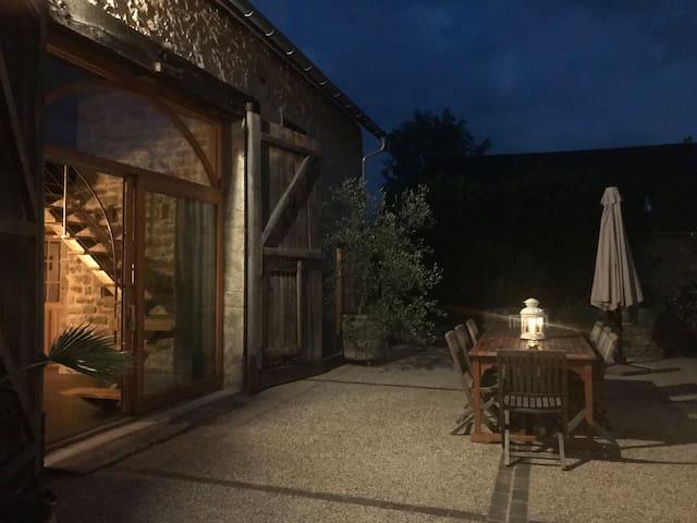 """Chambre d'hotes-Gîte  """"les coquelicots"""""""