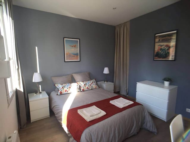 Vieux Port - Le 4 - Marselha - Apartamento