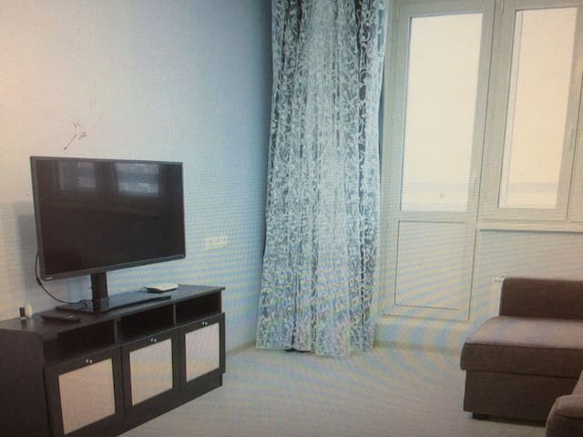 Quiet Home - Mont-Saint-Guibert - Apartamento