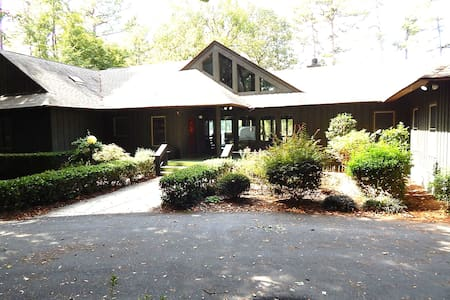Fabulous Waterfront Home on Lake Oconee - Greensboro