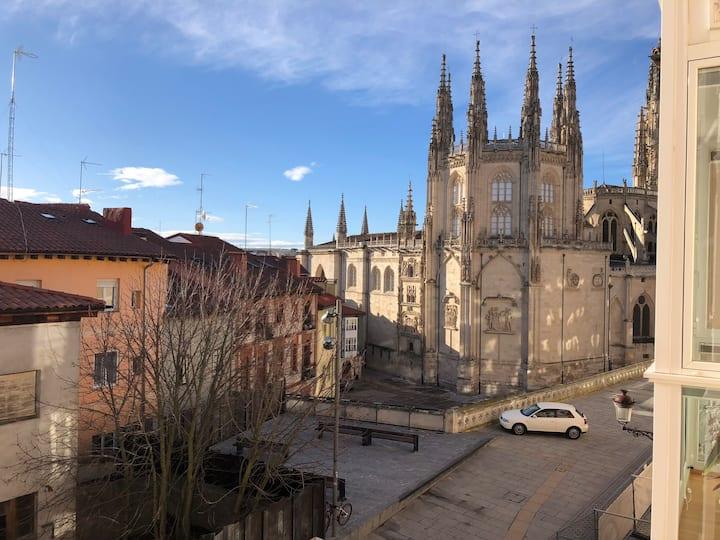 Burgos Centro histórico