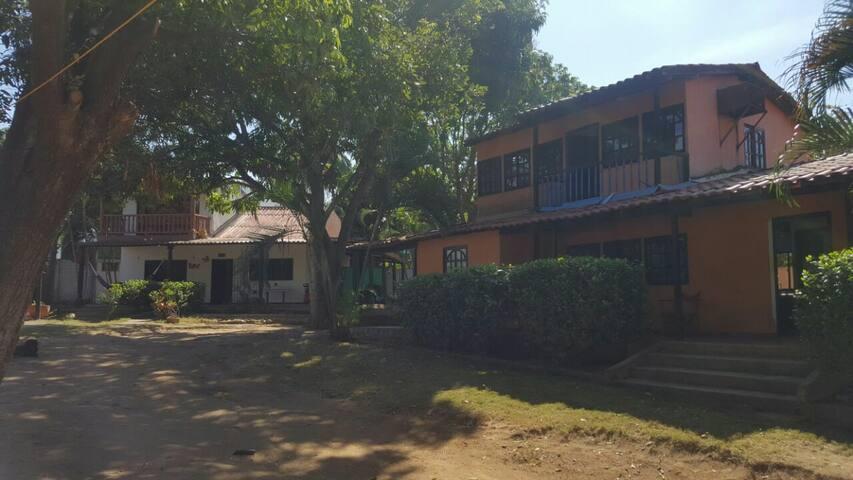 Villa Moriah