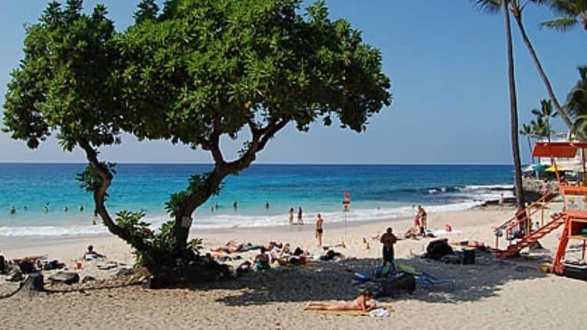 South Kihei Alii Kai Ocean Retreat