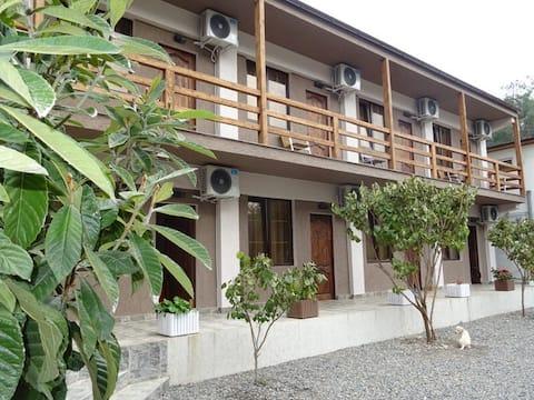 Гостевой дом «Пегас»