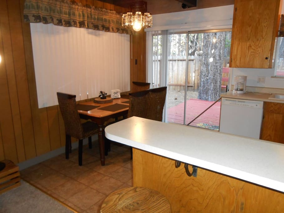 1148A Dining Area