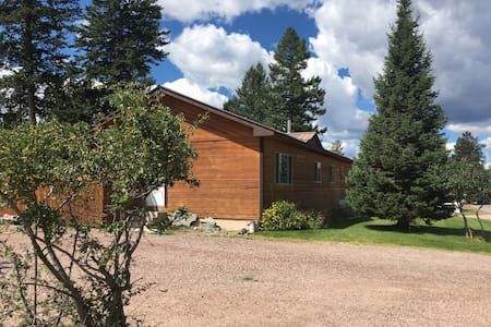 Great for families and large groups - Seeley Lake