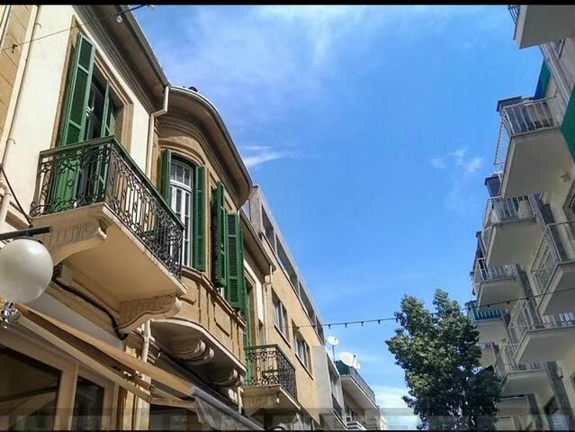 The 3 Rooms Boutique Hotel, Nicosia