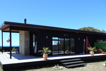 Sheoaks Beach House- East Coast Tas
