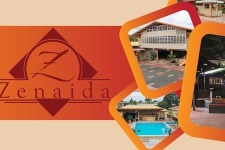 Zenaida - Livorno