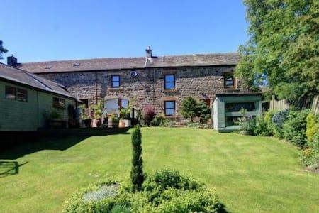 Ashbrow Cottage