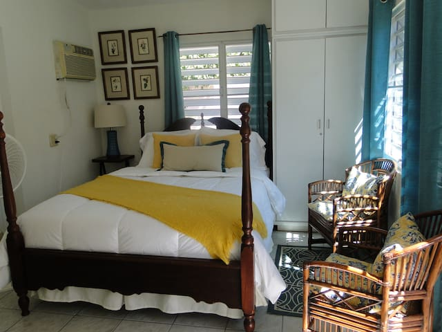 Garden Cottage House Quebradillas - Quebradillas