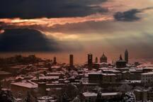 Città' Alta
