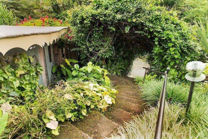 Moon Garden Casita 4 (Aircon room)
