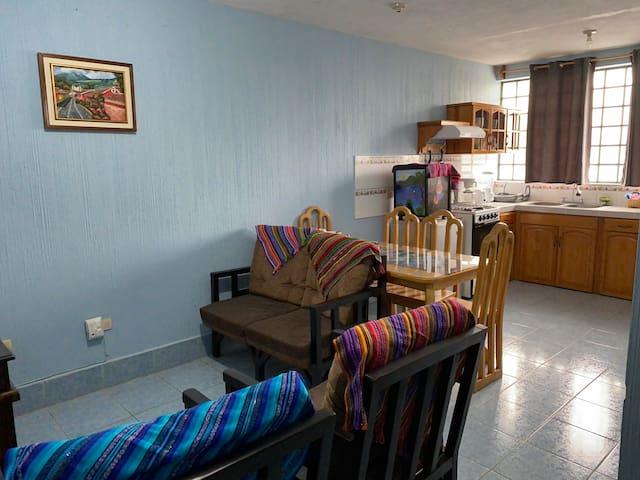La Torrecita, Studio Apt, Near Antigua & Airport