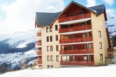 Appartement au coeur de la station en Savoie