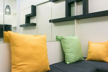 Our cool and cozy 1 bedroom apartment - Luu Hoan