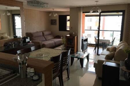 Curitiba 259 metros quadrados - Curitiba - Apartment