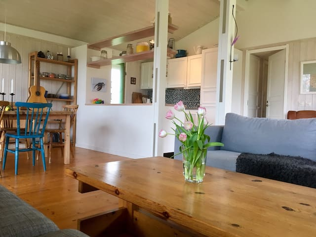 Family house close to the beach - Båstad V - บ้าน