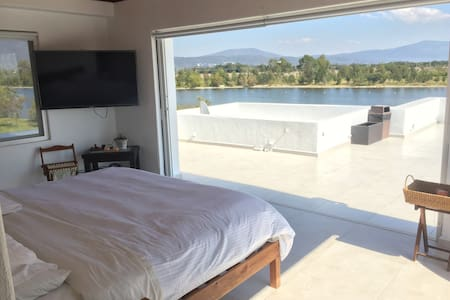 Suite with an spectacular view to lake Chapala - Chapala