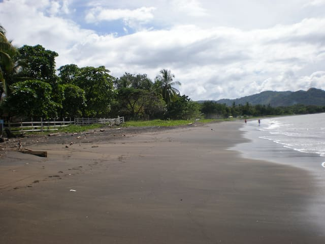 Playas Del Coco, Costa Rica, Condo Flamenco Rosa C - Coco - Kondominium