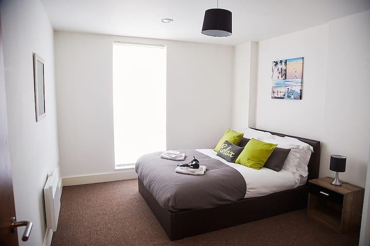 Serviced Apartment - The Mill House,Ipswich Marina - Ipswich - Apartmen