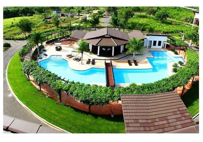 Apartamento en Sybaris suites & Residences - Juan Dolio