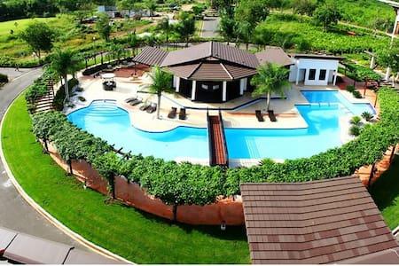 Apartamento en Sybaris suites & Residences - Juan Dolio - Pis
