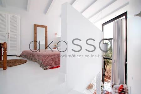 akassa 4* casa-chozo individual 5p - Mesegal