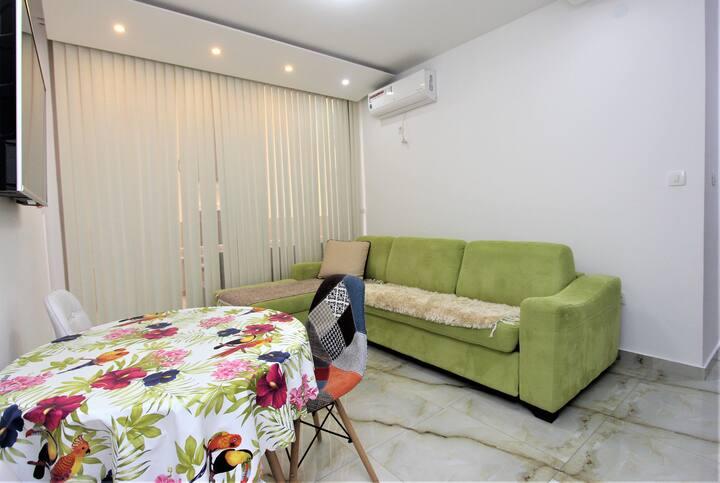 Studio Apartment Nora Rafailovici