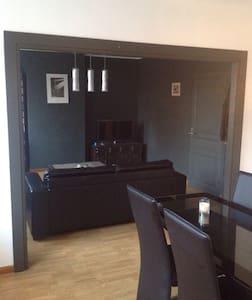 Bel appartement proche de la mer - Dunkerque - Apartment