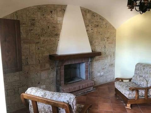 Casa Vacanze La Sorgente Alta