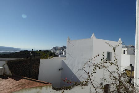 Vejer Haven - Hus