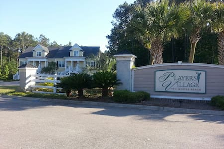 TPC Myrtle Beach@Players Village  C - Murrells Inlet - Villa