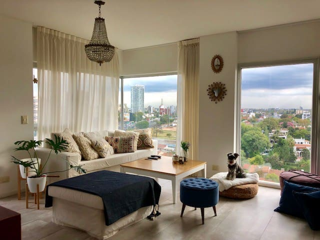 Premium Apartment in Libertador